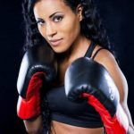"""cecilia braekhus """"the first lady"""""""