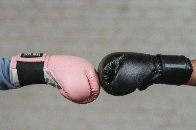 comment nettoyer et entretenir ses gants de boxe